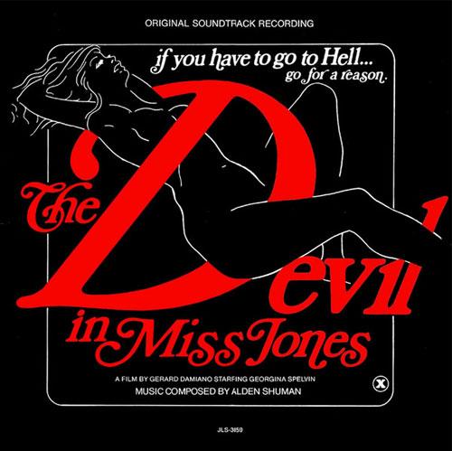 georgina spelvin the devil in miss jones