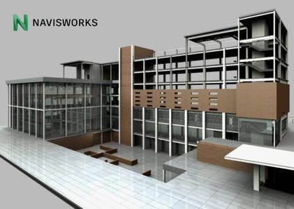 Autodesk Navisworks Products 2020 Update 1 / AvaxHome
