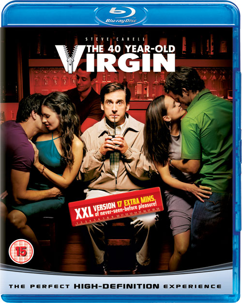The 40 Year Old Virgin 2005 Extras Avaxhome