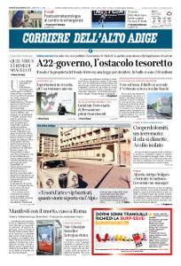 Corriere dell'Alto Adige – 08 novembre 2019