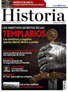 Historia de Iberia Vieja - septiembre 2019