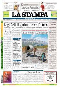La Stampa Torino Provincia e Canavese - 10 Marzo 2018