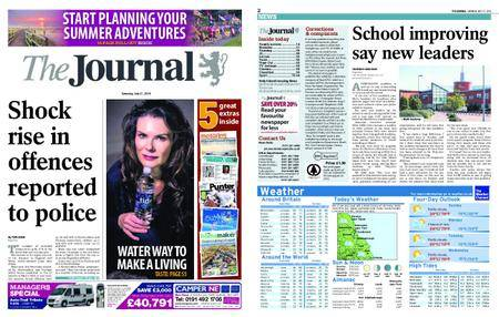 The Journal – July 21, 2018