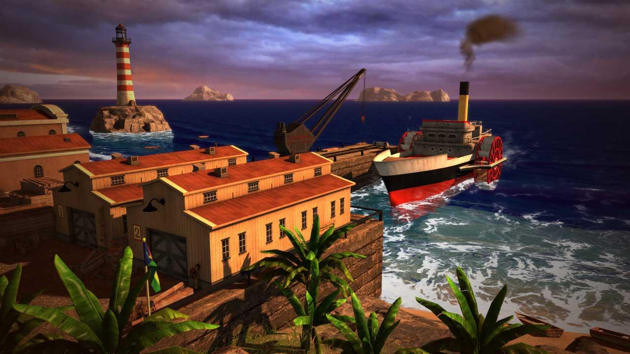Tropico 5 - Complete Collection (2014)