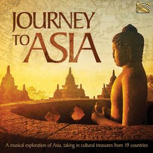 Journey to Asia (2019)