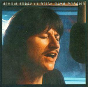 Richie Furey - I Still Have Dreams (1979)