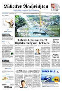 Lübecker Nachrichten Bad Schwartau - 10. August 2018