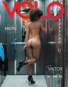 VOLO Magazine - October 2018