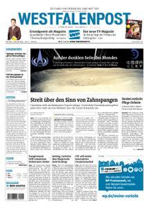 Westfalenpost Wetter - 04. Januar 2019