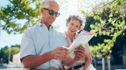 Purpose Driven Plan - Retirement Security