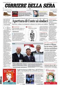 Corriere della Sera – 04 gennaio 2019