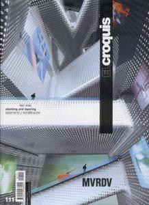 El Croquis 111: MVRDV 1997-2002 (RePost)
