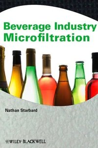 Beverage Industry Microfiltration [Repost]