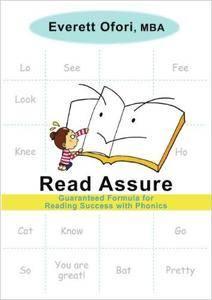 Read Assure: Guaranteed Formula for Reading Success with Phonics