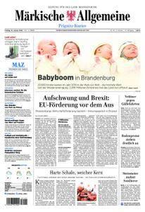 Märkische Allgemeine Prignitz Kurier - 12. Januar 2018