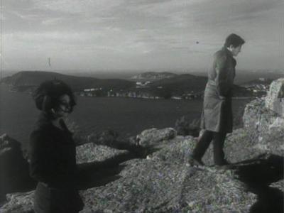 Time to Love / Sevmek zamani (1965)