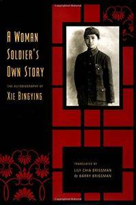 A Woman Soldier's Own Story(Repost)