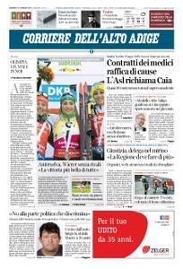 Corriere dell'Alto Adige – 27 gennaio 2019