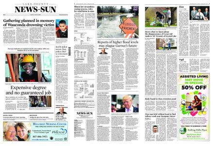 Lake County News-Sun – April 23, 2019