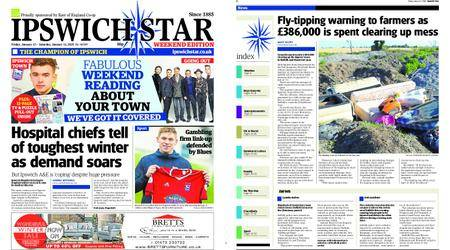 Ipswich Star – January 12, 2018