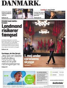 JydskeVestkysten Varde – 02. maj 2020