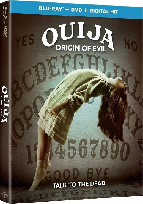 Ouija: L'origine del Male (2016) [UPDATE]