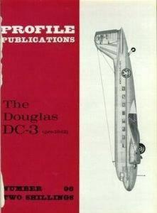The Douglas DC-3 pre-1942 (Aircraft Profile Number 96) (Repost)