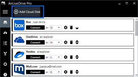 AirLiveDrive Pro 1.3.1 Multilingual