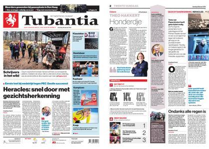 Tubantia - Enschede – 28 januari 2019