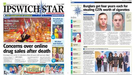 Ipswich Star – December 06, 2019