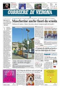 Corriere di Verona – 17 settembre 2020
