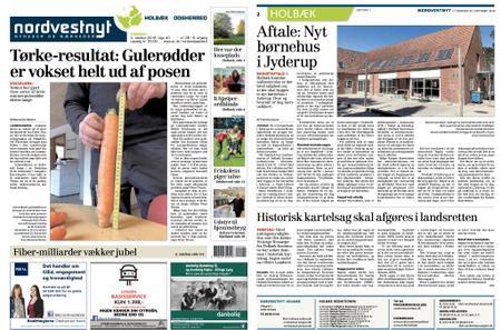 Nordvestnyt Holbæk Odsherred – 04. oktober 2018
