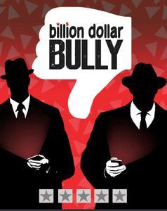Billion Dollar Bully (2019)