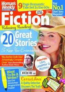 Womans Weekly Fiction Special - September 2016