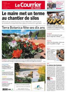 Le Courrier de l'Ouest Nord Anjou – 01 février 2020