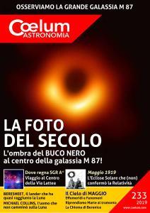 Coelum Astronomia - Numero 233 2019