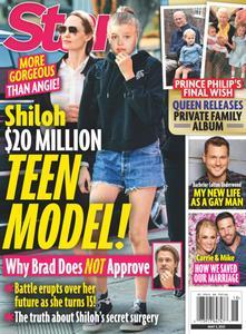 Star Magazine USA - May 03, 2021