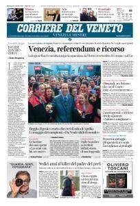 Corriere del Veneto Venezia e Mestre - 14 Marzo 2018