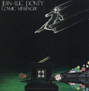 Jean-Luc Ponty - Cosmic Messenger (1978)