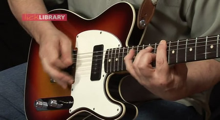 Learn To Play Chuck Berry [repost]