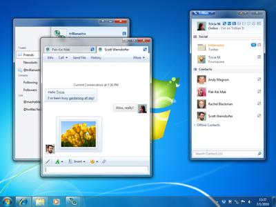 Trillian 5 Pro for Windows 5.0.0.34 + Portable
