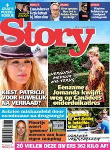Story Netherlands - 01 augustus 2017