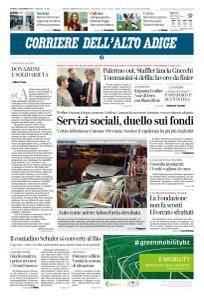 Corriere dell'Alto Adige - 23 Dicembre 2017