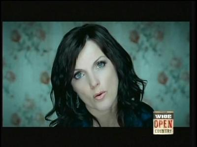 VideoClip Rhonda Vincent - If Heartaches Had Wings