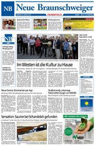 Neue Braunschweiger - 24. August 2019