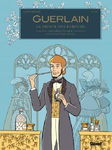 Guerlain - Tome 1 2019