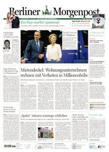 Berliner Morgenpost – 04. Juli 2019