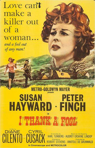 I Thank a Fool (1962)