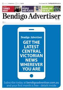 Bendigo Advertiser - September 18, 2018