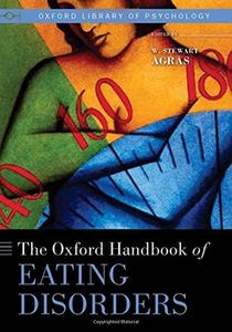 The Oxford handbook of eating disorders (Repost)